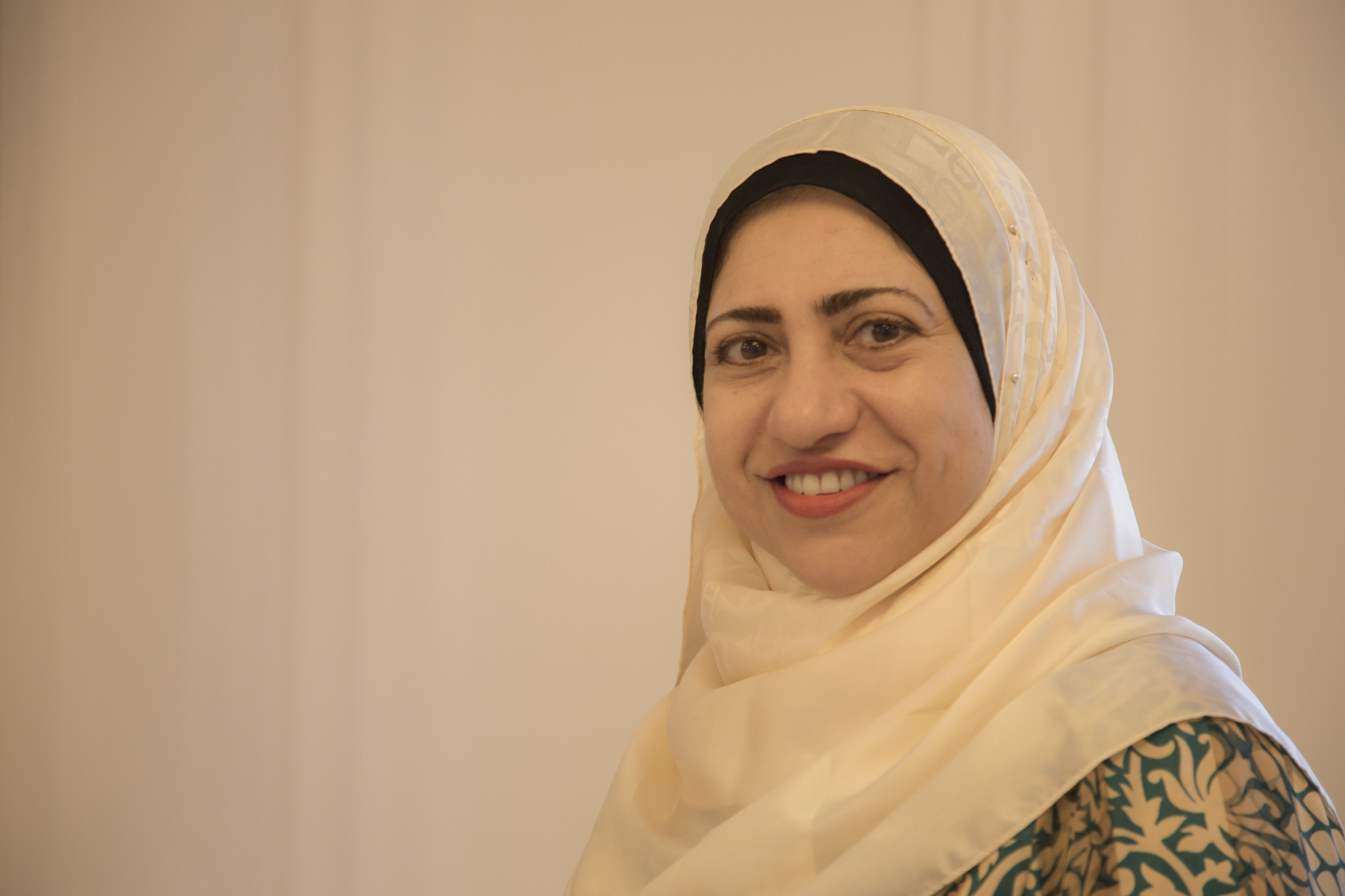 Photo of Rahma Al-Mahrooqi
