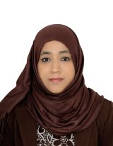 Photo of Rahma Al kindi
