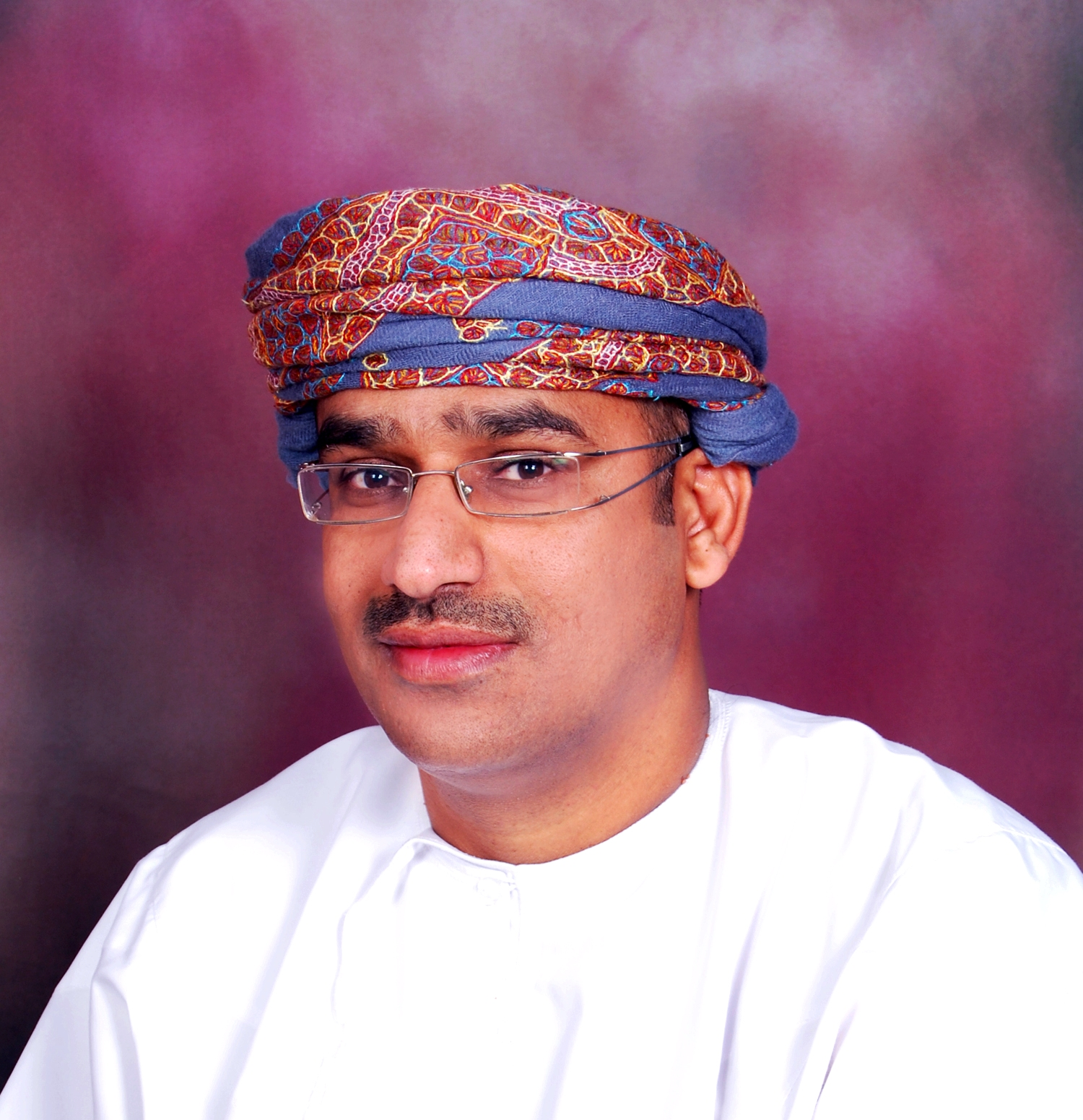 Photo of Mohammed Al-Amri