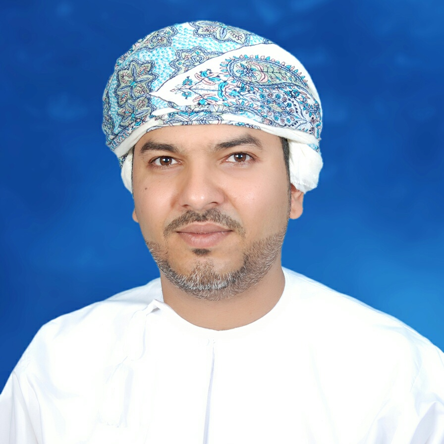 Photo of Mohammed Al-Abri