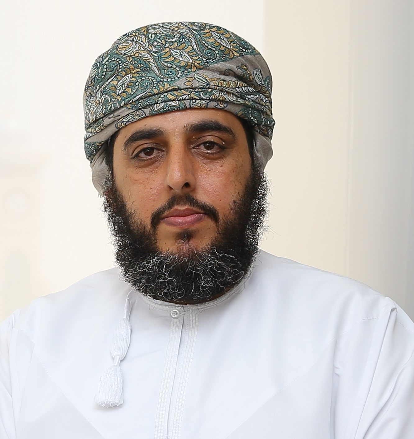 Photo of Yahya Al-Wahaibi