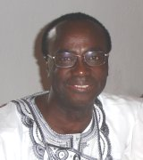 Photo of Andrews Kwarteng